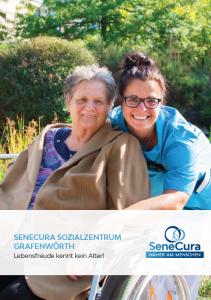 SeneCura Hausfolder Grafenwörth